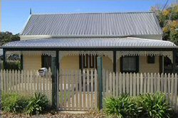 Goldfields Cottage, Beechworth